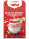 Yogi Tea Immune Support -luomutee