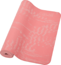 Casall Exercise Mat Cushion 5mm Free (Brilliant Pink)