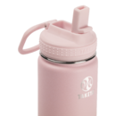 Takeya 14 oz Stainless Steel Kids Water Bottle -teräksinen juomapullo lapsille