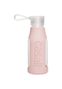 Casall Light Grip Bottle 0.4L -Pink