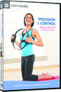 Stott Pilates Precision & Control Pilates with the Fitness Circle -dvd
