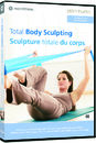 Stott Pilates Total Body Sculpting -dvd