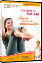 Stott Pilates The Secret to Flat Abs