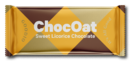 ChocOat Sweet Licorice -kaurasuklaaherkku 25g