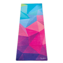 YDL Power Grip Yoga Towel (Geo)