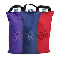 Yoga Mad OM Shingle Bag -painopussi