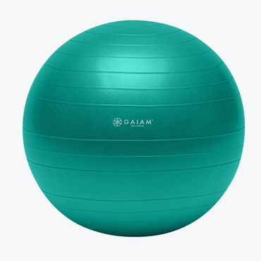 Gaiam Balance Ball (65cm) -jumppapallo