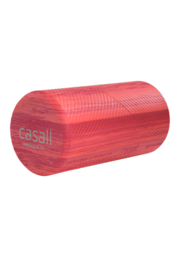 Casall Foam Roll Small (red mix)