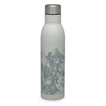 Gaiam Stailess Steel Water Bottle 0,7L