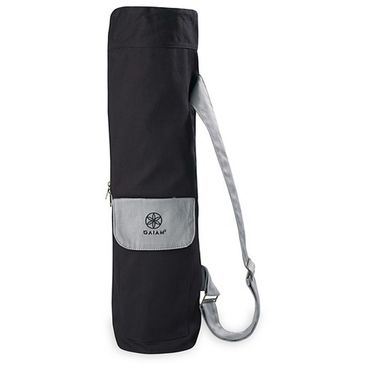 Gaiam Mat Bag -Granite Storm