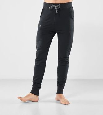 Renegade Guru Arjuna Yoga Pants (Urban Black)