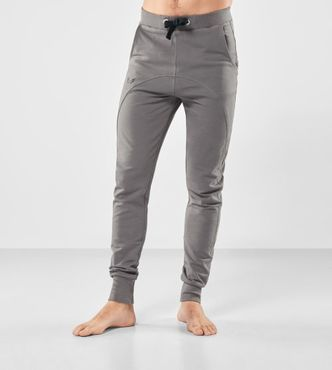 Renegade Guru Mens Yoga Pants -Volcanic Glass