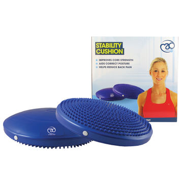 Fitness Mad Wobble Cushion -tasapainotyyny