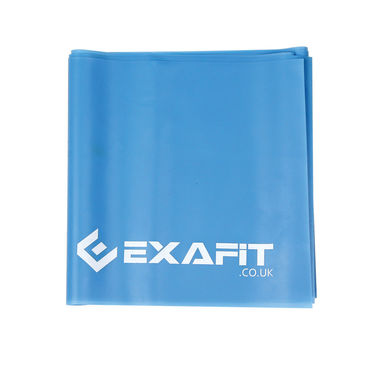 Exafit Light resistance band -vastuskuminauha