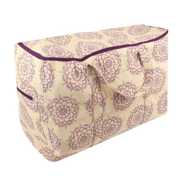 Yoga Mad Teachers Kit Bag (Patterned)