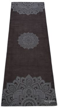 YDL Power Grip Towel (Mandala Black)