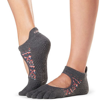 Toesox Bellarina Full Toe (Sundown) -varvassukka