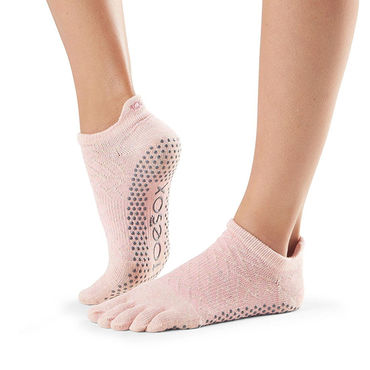 Toesox Low Rise Full Toe (Chill)