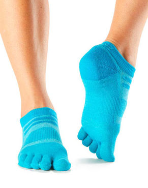 Toesox All Sport No Show (Wave)
