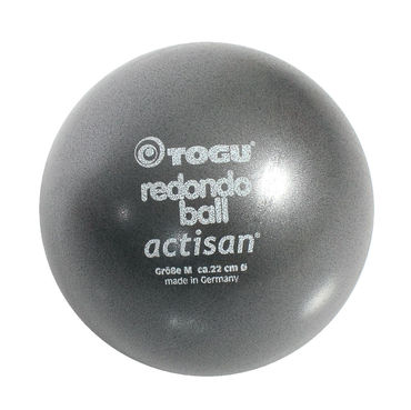 Togu Redondo Ball -pilatespallo (18 cm)