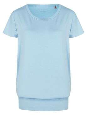 Asquith Smooth You Tee -bambupaita (Baby Blue)