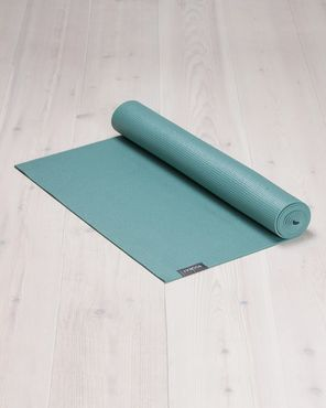 Yogiraj All-round Yoga Mat 6mm -joogamatto (Moss Green)