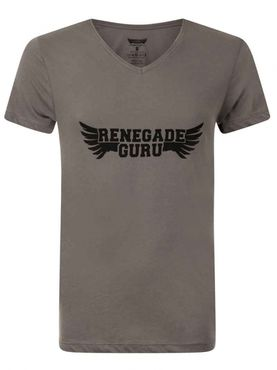 Renegade Guru Yoga Shirt (Volcanic Glass)