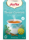 Yogi Tea Throat Comfort -yrttitee